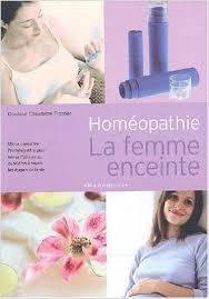 Homéopathie la femme enceinte